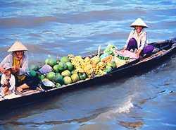mékong, vietnam